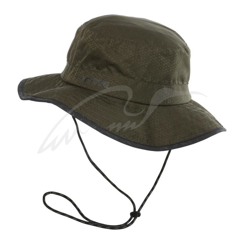 Шляпа Chaos Summit Pack-It Hat olive L/XL