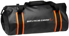 Гермосумка Savage Gear Waterproof Rollup Boat & Bank Bag 40L