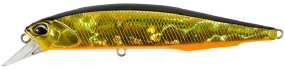 Воблер DUO Realis Jerkbait 100SP PIKE 100mm 14.5g ADA4054 Black Gold OB