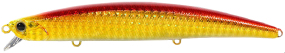 Воблер DUO Tide Minnow 120F Surf 120mm 17.0g ABA0047 Chart Head Red Gold